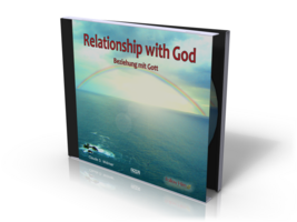 Relationship with God CD Set / Beziehung mit Gott CD Set CHF27.9