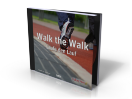 Walk the Walk CD set / Laufe den Lauf CD Set CHF27.9